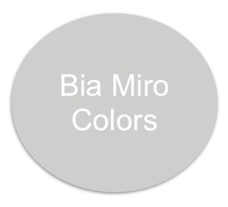 Bia Miro Colors