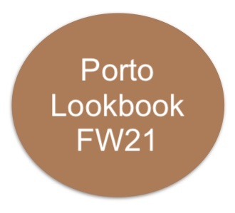 Porto SF Lookbook FW21