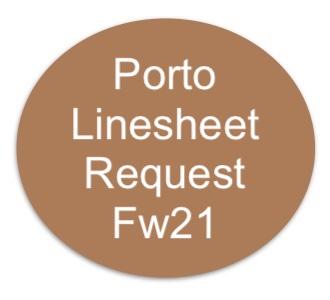 Porto SF Linesheet FW21