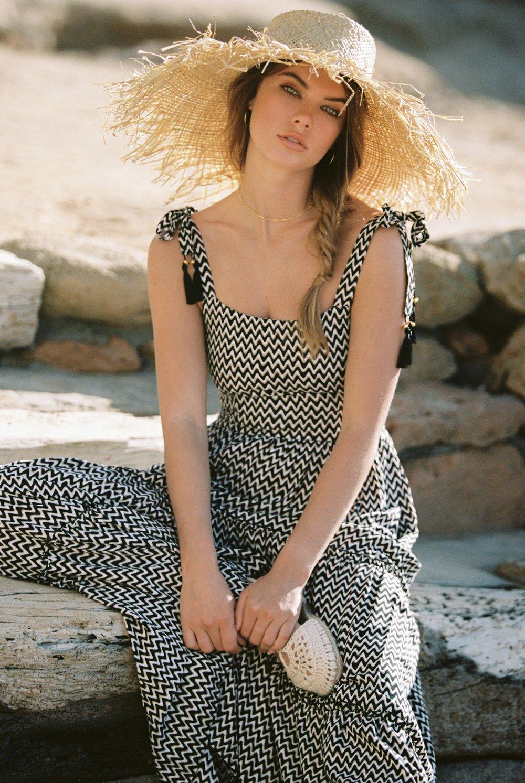 Alba maxi-dress-beachgold-bali