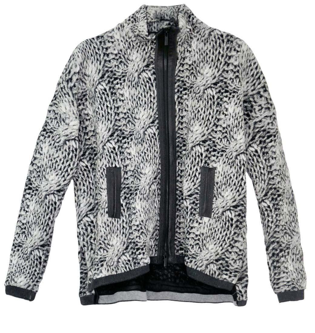CHUNKY Sweater Jacket