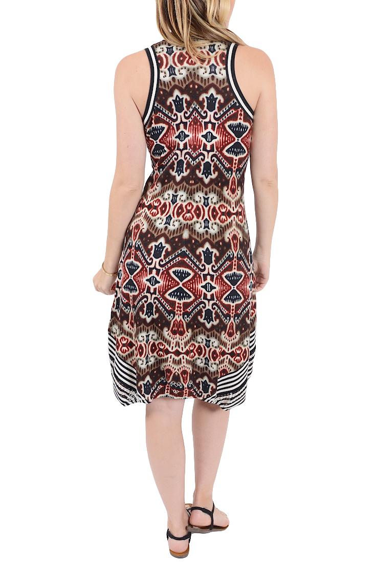 PALI Short Knit Dress