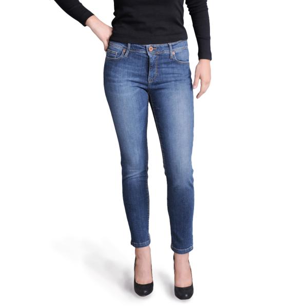 VIC 78 Ankle Length Slim Fit  Jean