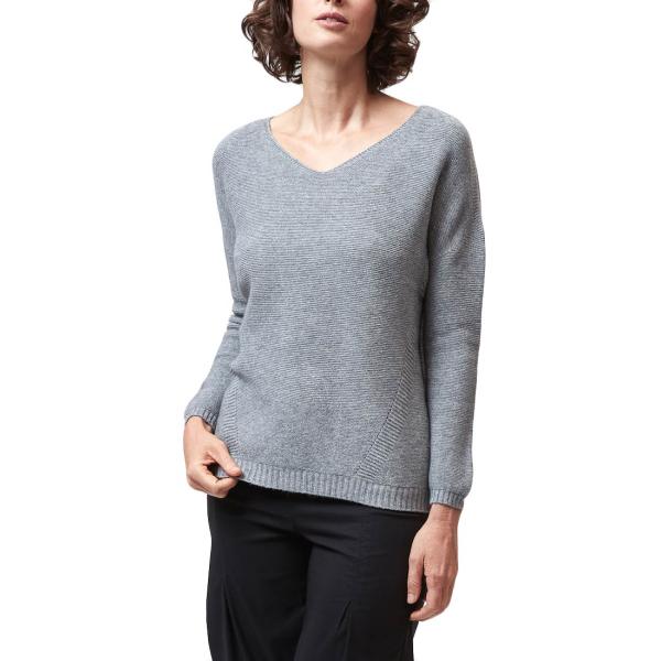 SABINE V neck Sweater