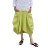 inizio-2-pocket-linen-skirt-stripe-1145-1