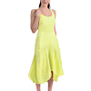 Inizio-linen-magic-2-pocket-sleeveless-dress