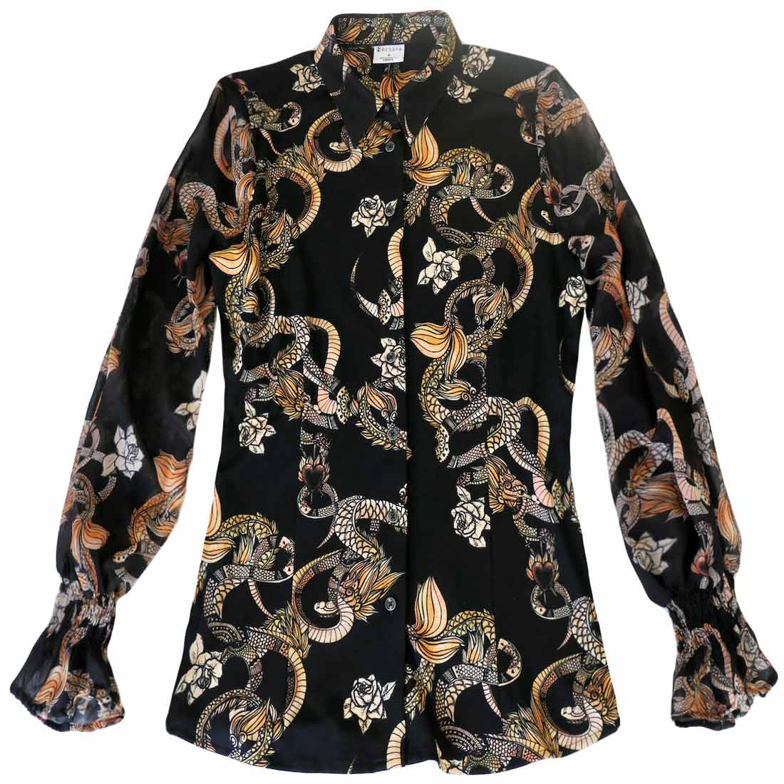 DRAGON Blouse