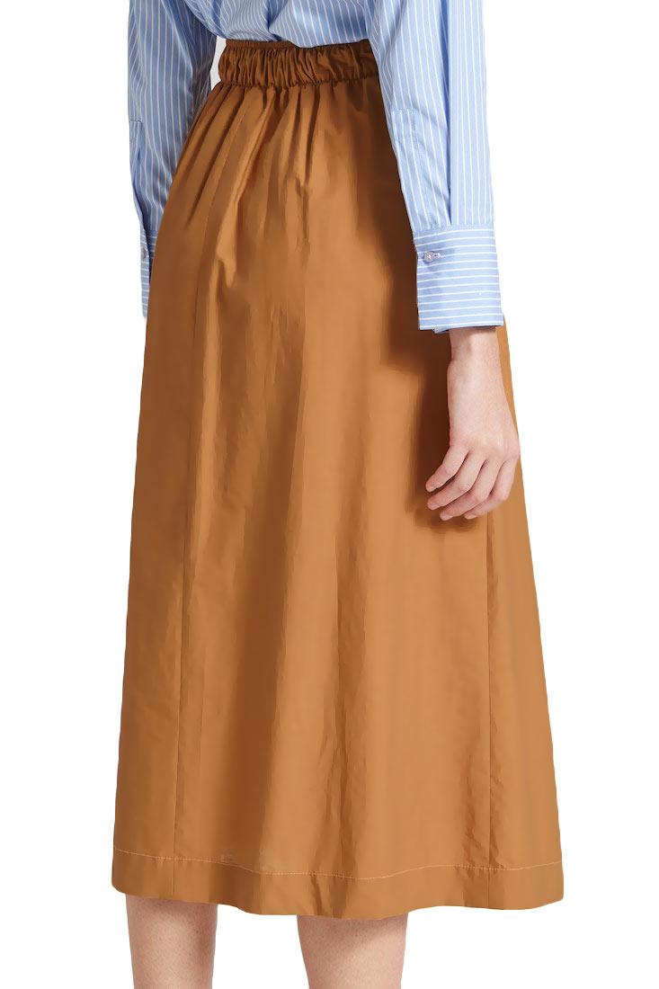 SHANTUNG Skirt