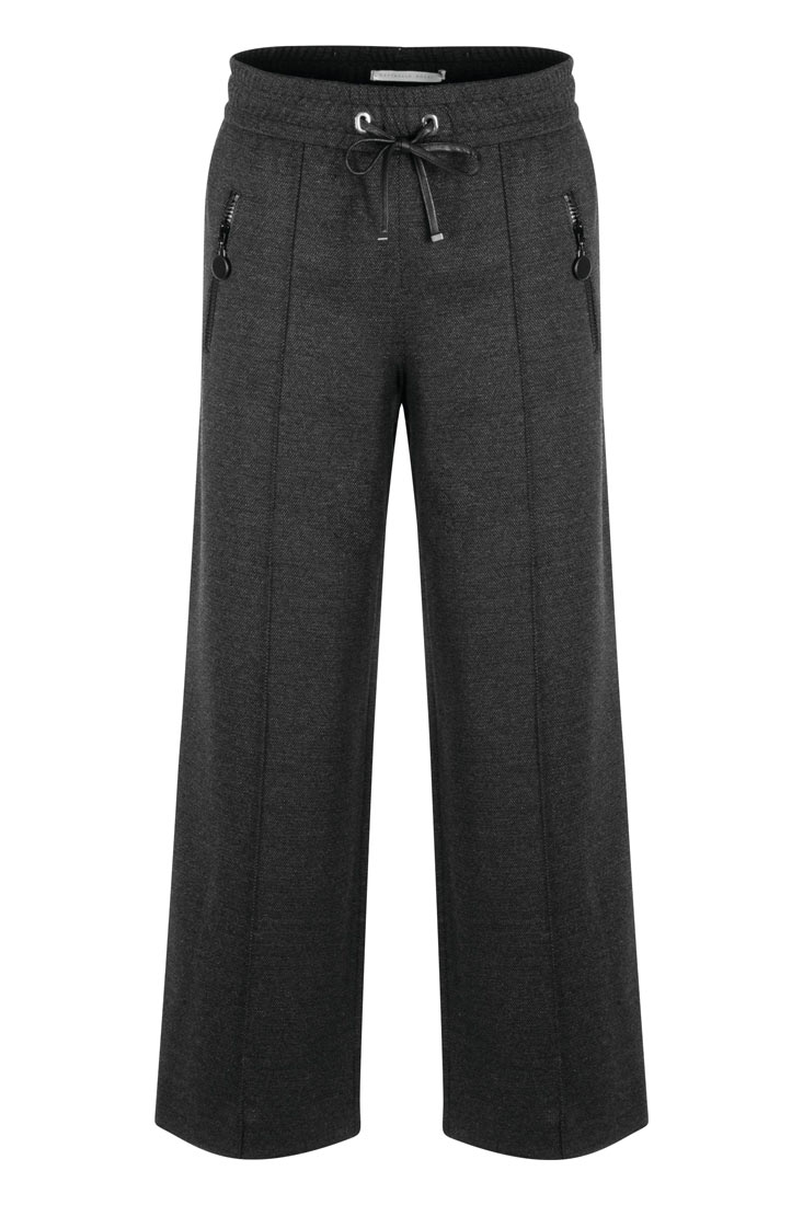 CAMILLA Wide Leg Ankle Pant