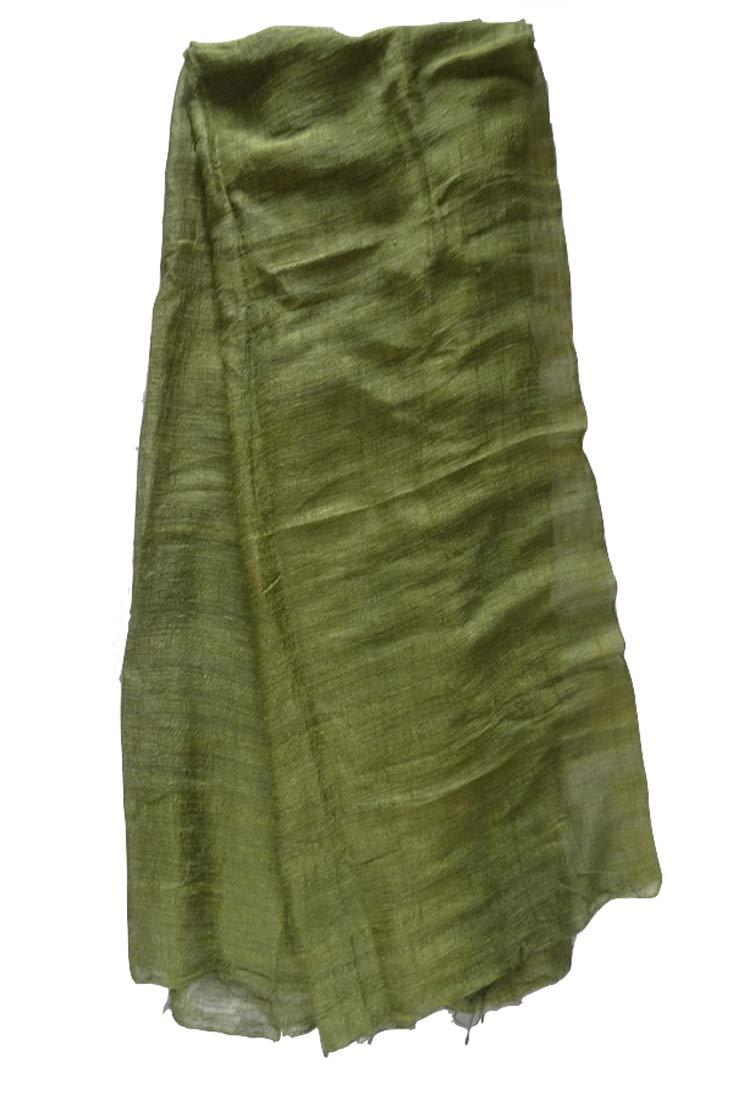 RAW silk Shawl/scarf- COLORS!!! Great Gift Idea